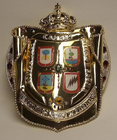Escudo Rodela Petrer