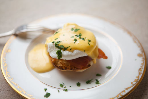 Eggs Benedict | Eager Living
