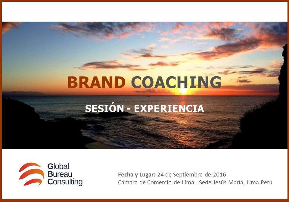 Coaching de Marca