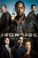 Assistir Ironside 1 Temporada Dublado e Legendado