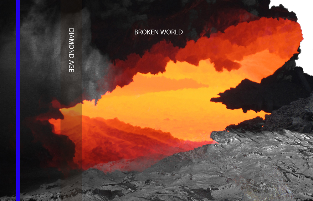 Diamond Age - Broken World
