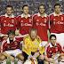 Novo uniforme do Bayern deverá ser parecido com o de 2005/2006, com calção branco