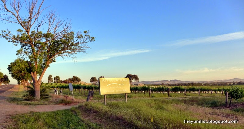 Appellation, The Louise, Barossa Valley, South Australia