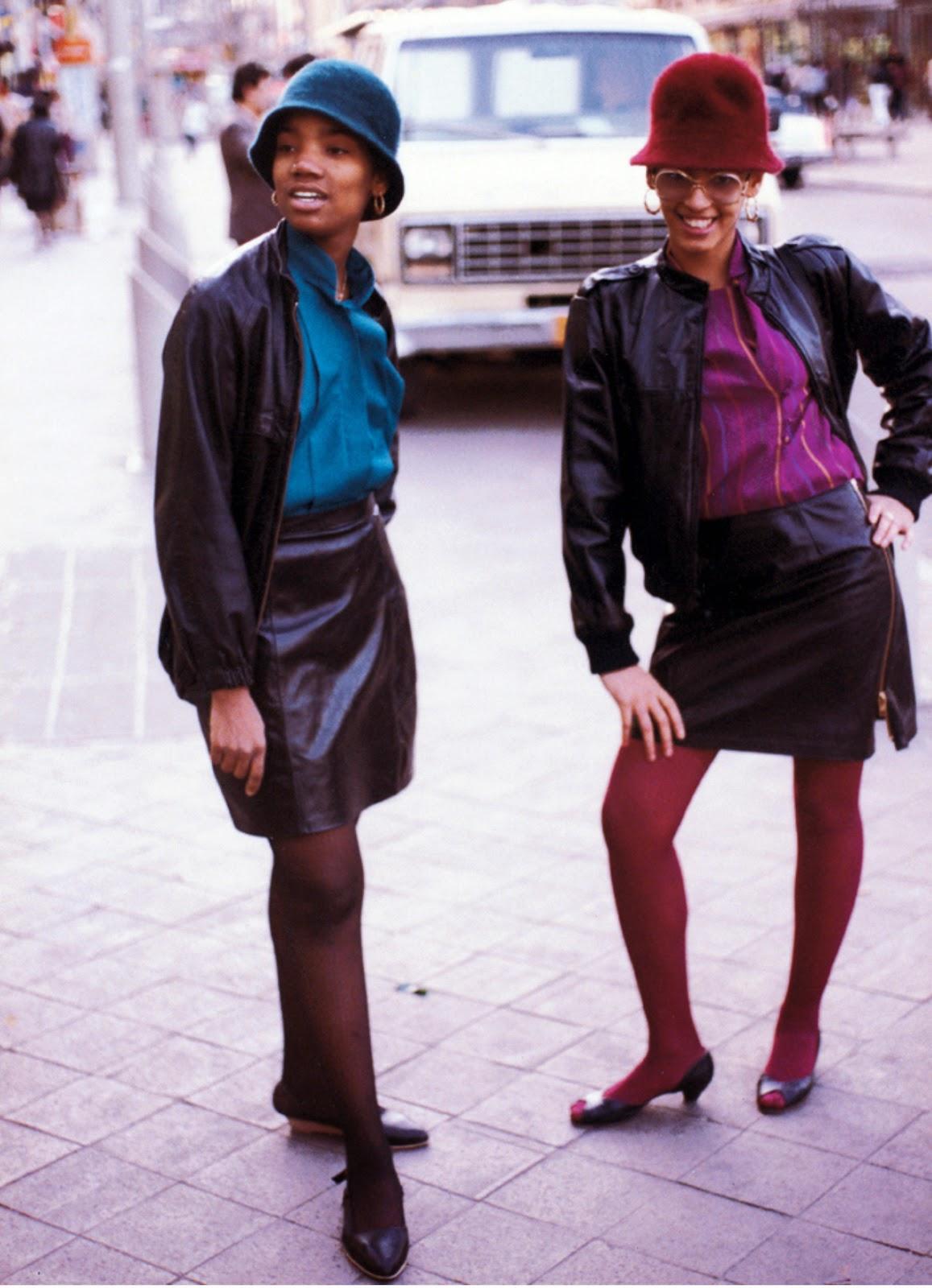 1980s hip hop fashion women wwwimgkidcom the image