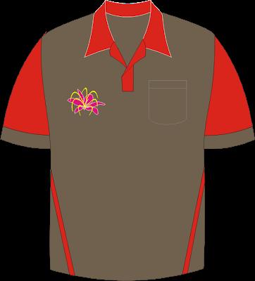 Contoh Desain Kaos Berkerah - Kumpulan Logo Indonesia