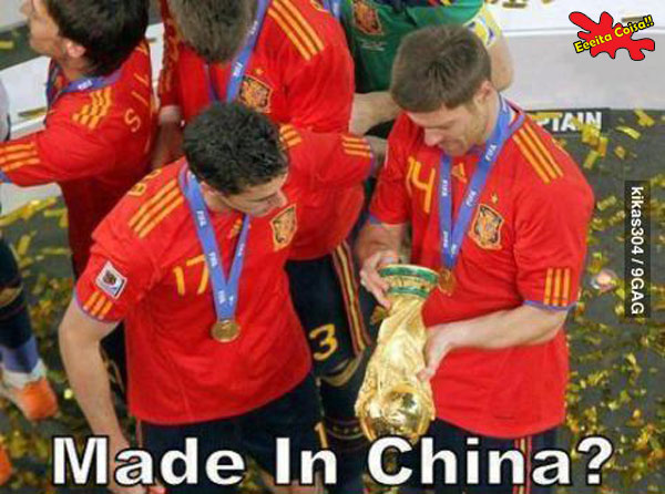 taca, made in china, fifa, futebol