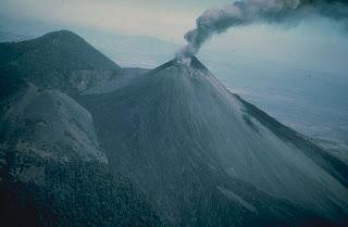 Imagenes de volcanes