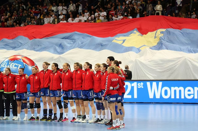 Cuartos de final en el Mundial de Serbia | Mundo Handball