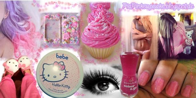 Pia PinkCupcake ♥
