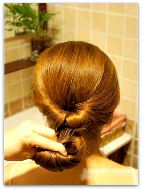 Kanubeea hair clip