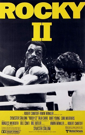 Filme Rocky II - A Revanche 1979 Torrent