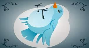Como tuitear despues de muerto