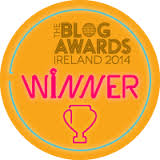 Best health and wellbeing blog 2014
