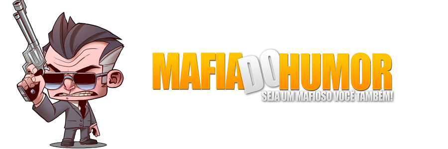 MAFIA DO HUMOR