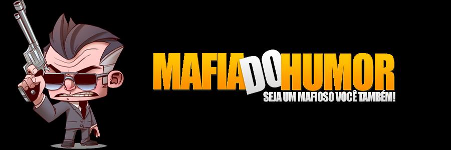 MAFIA DO HUMOR