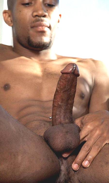 Big Dick Latino Men