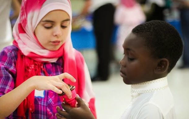 Tips Mengajar Anak Supaya Ikhlas