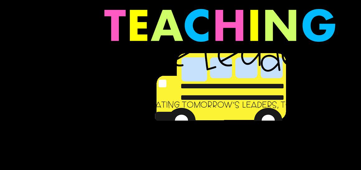 Teaching Little Leaders
