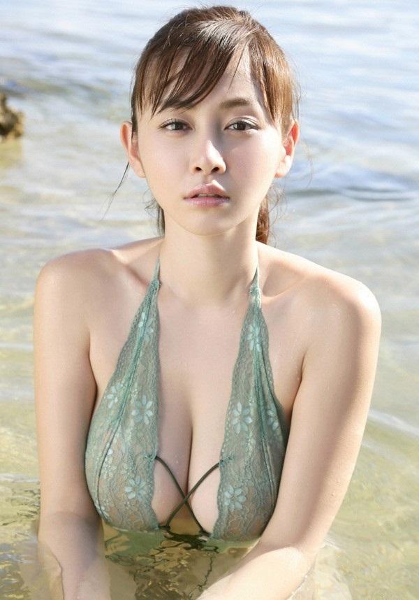 Anri Sugihara nhật bản sô hàng khủng 13
