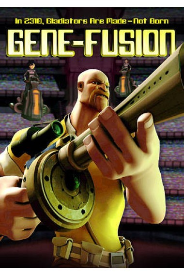 Gene-Fusion (2011)