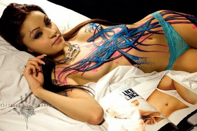 body art photo