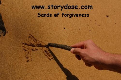 Learning forgiveness essay narrative
