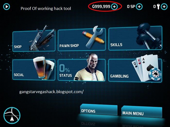 Free ios and facebook games hack jb hack gangstar vegas hack