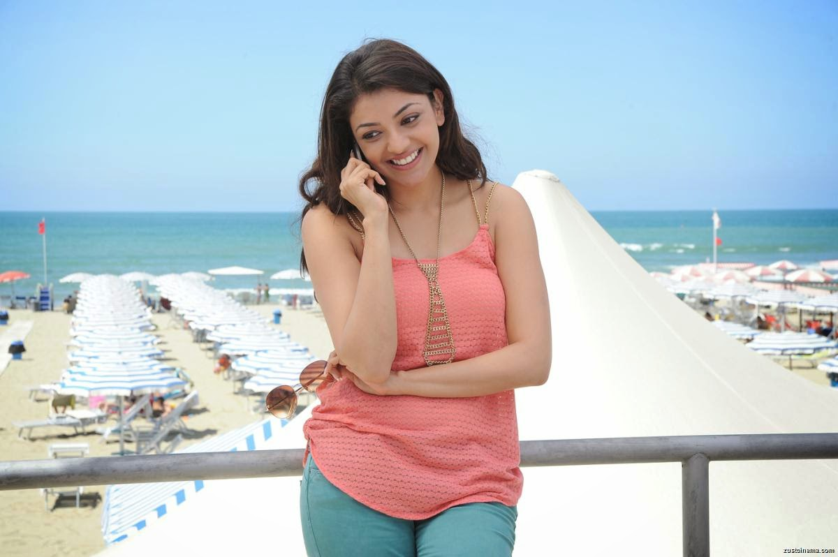 photos kajal agarwal in temper latest picture kajal agarwal in temper ...