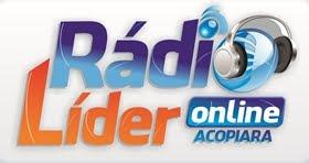 Rádio Líder de Acopiara em manutenção