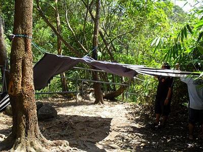 #19 - Mendaki Gunung Ledang via Sagil (1st trip)