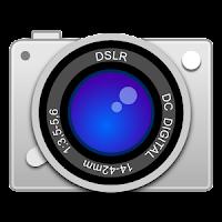 DSLR Camera Pro v2.8.5 for Android