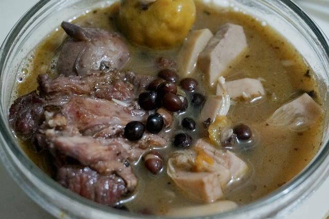 Kadyos, Baboy, Langka (KBL) Recipe