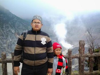 Abang Daniel & Adik Khair