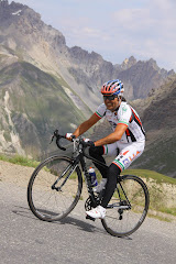 Quella volta sul Galibier