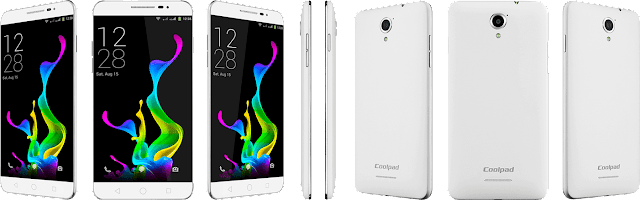 Coolpad will coole Smartphones für Jedermann auf den Markt bringen