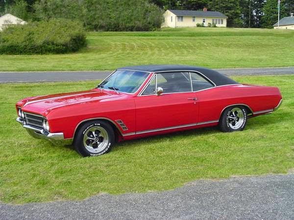 1966 Buick Skylark Restoration Complete   Auto Restorationice