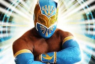 Planos para Sin Cara e Brodus Clay  Notícias do Wrestling ...