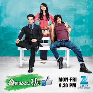 Watch Zee TV Serials Online Qubool Hai Full Episode