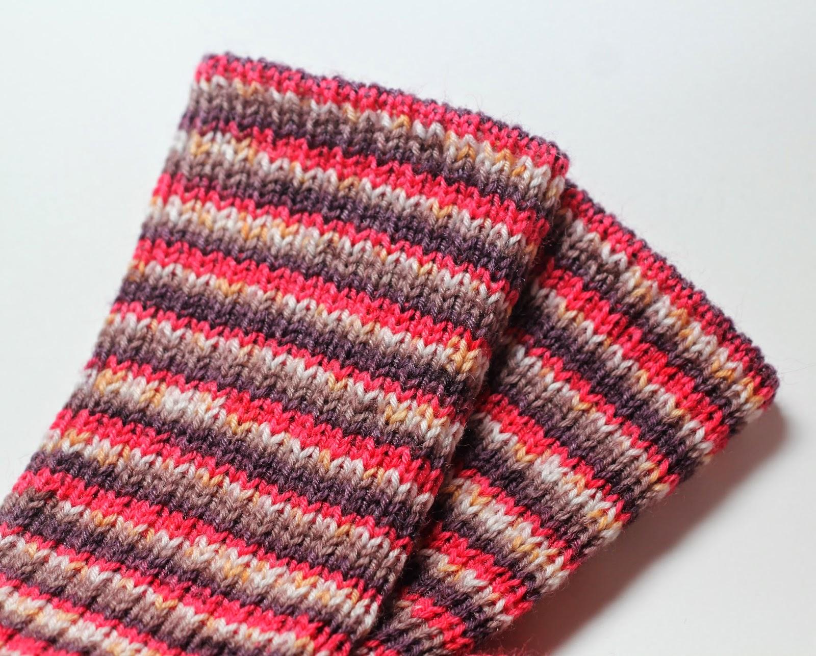 Knitting Rib Stitch On Circular Needles : Tom machine knitting guy ribbing circular cast on