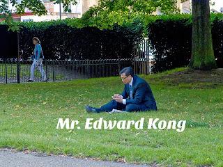 Edward Kong