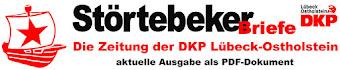 Störtebeker Briefe - Die andere Zeitung für Lübeck / Ostholstein