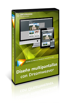 Video2Brain: Diseño multipantallas con Dreamweaver (2012)