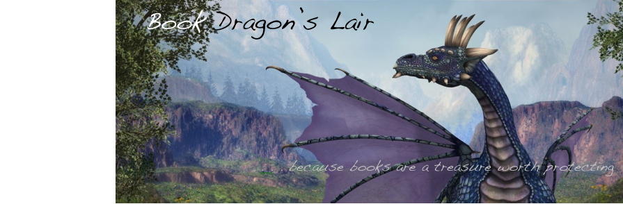 Book Dragon&#39;s lair