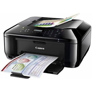 Canon PIXMA MX391 Drivers Download, Printer Review free