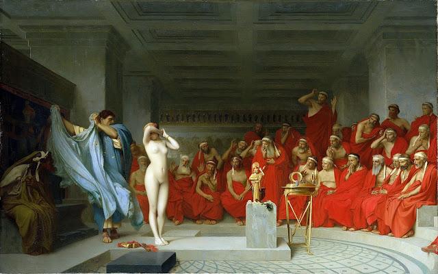 Noticias Insólitas: Un club de 'striptease' representa Macbeth para desafiar una ley contra la desnudez