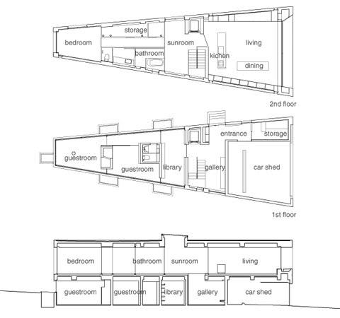 Planos De Casas Gratis Y Departamentos En Venta Planos En