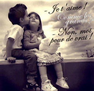 Belle lettres d'amour 3