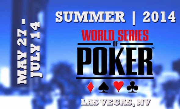 WSOP 2014 Main Event