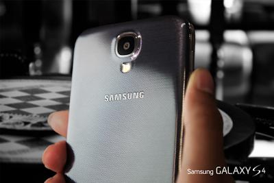 Samsung Galaxy S4 Akan Rilis Sebentar Lagi