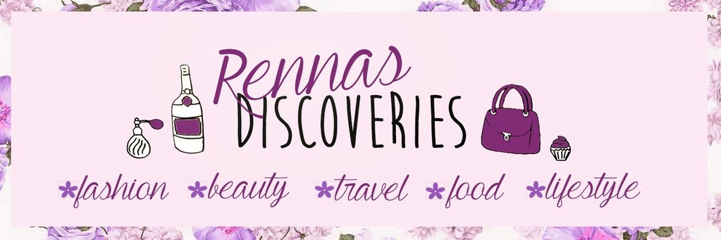 Renna's Discoveries